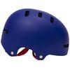 Bell Local Helmet mat cobalt